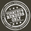 Tormund's Members Only by JenSnow