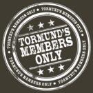 Tormund's Members Only by JenSnow