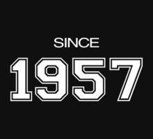 Since 1957 by WAMTEES