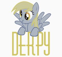 Derpy Hooves.  That is all. Kids Clothes
