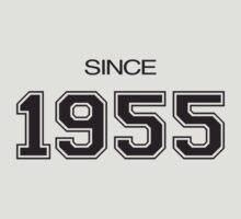 Since 1955 by WAMTEES