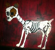 Bones of dottie  by MonsterCare