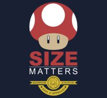 SIZE matters Kids Clothes