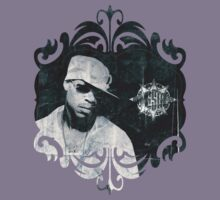 Gangstarr by Nayko