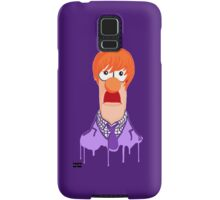 Meeper Fever. (Purple) Samsung Galaxy Case/Skin