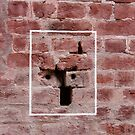 Bullet marks inside the Jallianwala Bagh by ashishagarwal74