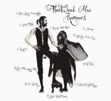 Fleetwood Mac: Rumours by Elliott Butler