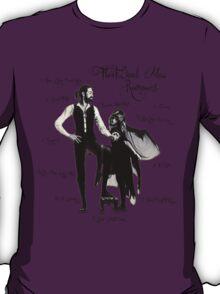 Fleetwood Mac: Rumours T-Shirt