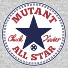 Mutant All Star by SevenHundred