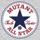 Mutant All Star by SevenHundred