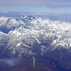 Everest by charlienelson