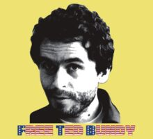Free Ted Bundy by Tim Topping