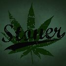 Stoner by Nicklas81
