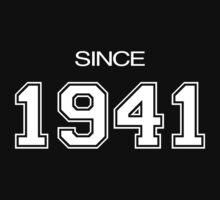 Since 1941 by WAMTEES