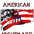 All-American Nightmare Design I by DMurdoch1388