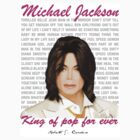 M.Jackson  by RCClothing