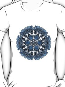 Mandala 34 T-Shirts & Hoodies T-Shirt