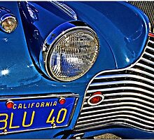 '40 Blues by Chet  King