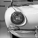 E Type Jaguar Classic British car for your iPhone by Martyn Franklin