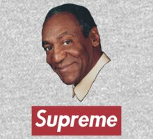 Bill Cosby Supreme by Oscar Gonzalez