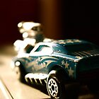 Toy car by LizHilton