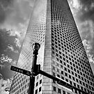 JP Morgan Chase Tower by RayDevlin