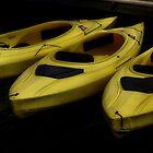 Kayak Trio by vigor