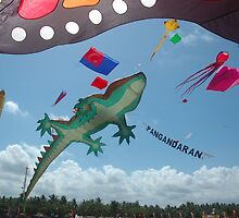 kite by bayu harsa