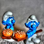 Tiny Bakers by dgscotland