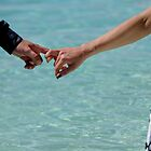 You and Me. Togetherness by JennyRainbow