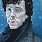 Mr. Holmes by Linda1978