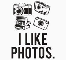 i like photos. by LewisJamesMuzzy