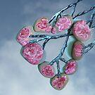 Love blossom by Hannah Clair Phillips