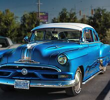 1954 Pontiac Laurentian 2-door Hardtop by PhotosByHealy