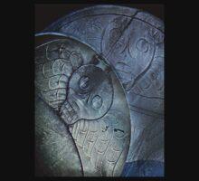 Puritan Headstones by pmreed