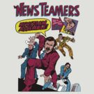 News Team Assemble! by nikholmes