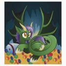 Jwyl Pony by lilytrader