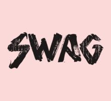 SWAG by Madkristin