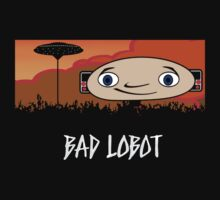 Bad Lobot by J. Stoneking