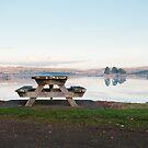 Lake Dulverton by David Sundstrom