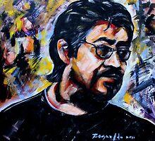 Artist Passion by Reynaldo