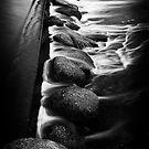 The Weir by Kym Howard