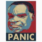 No Hope just .. Panic (Nixon) by Time2Panic