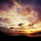 Cloudy Skies by Jonicool