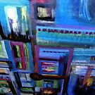 un-building blocks... by Sam Fonte