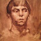 young man by joycecolburn