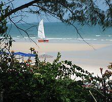 Take in the Tropical Thai Troposphere by M-EK
