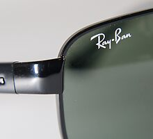 Ray Ban by david261272