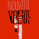Nouvelle Vague by ecrimaga