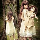 The Old Doll by Ryan Conners